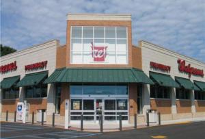 Walgreens / San Angelo, TX