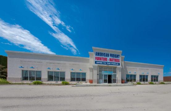 American Freight (Chicago MSA)