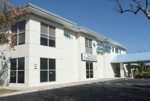 Martin Medical Center / Port St. Lucie, FL