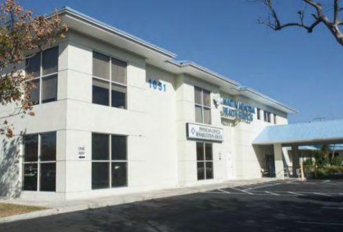 Martin Medical Center / Port St. Lucie, FL