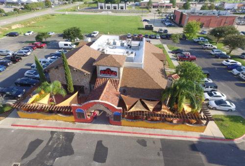 El Paso Mexican Grill / Lake Charles, LA