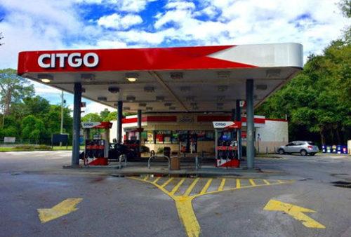 Citgo & Lil' Sammy's / Deltona, FL