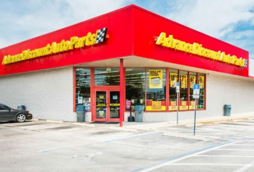Advance Auto Parts / Rockledge, FL