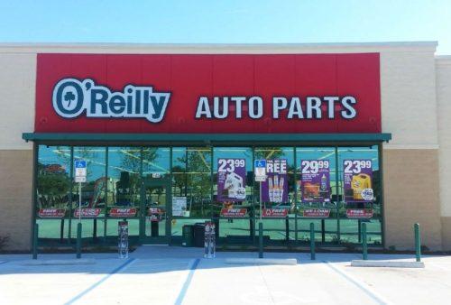 O'Reilly Auto Parts / Melbourne, FL