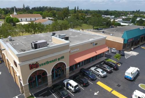 Commercial Retail Portfolio / Ft. Lauderdale, FL