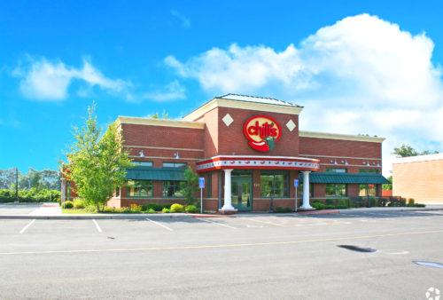 Chili's / Windsor, CT