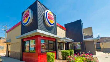 Burger King / Berwyn, IL