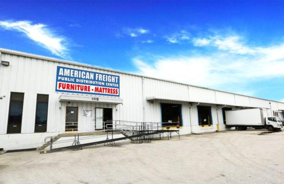 American Freight Portfolio