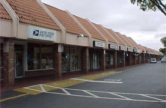 Inverrama Shopping Plaza