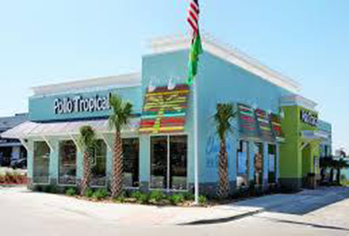 Pollo-Tropical-Newnan-GA-Price-Confidential