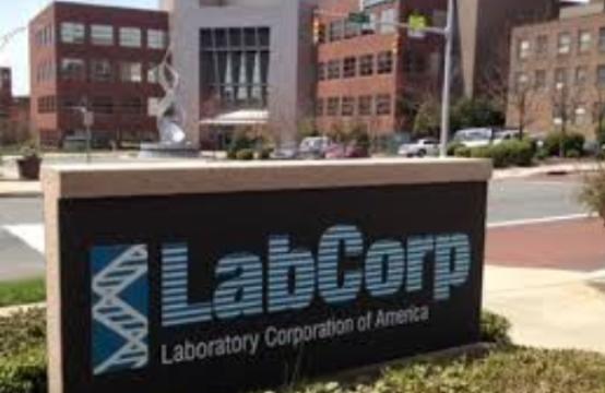 Lab Corp
