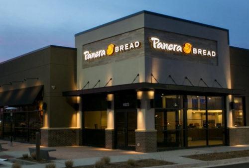 Panera Bread / Mundelein, IL