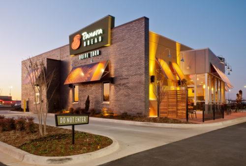 Panera Bread / St. Charles, IL