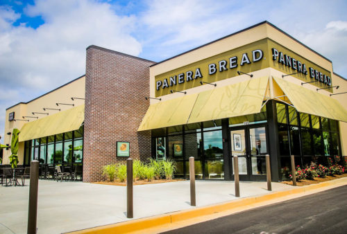 Panera Bread-Loganville, GA