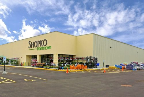 Shopko Hometown / Cresco, IA