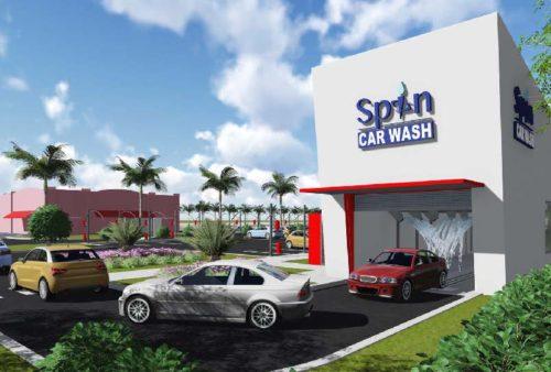 Spin Carwash4