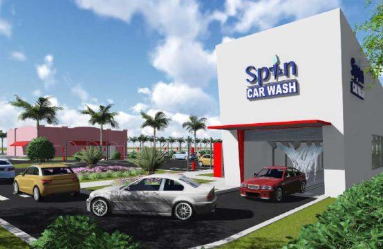Spin Car Wash