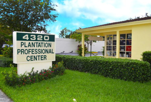 Plantation Professional Center / Plantation, FL