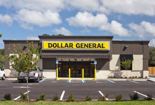 Dollar General 5