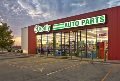 O'Reilly Auto Parts / Plantation, FL
