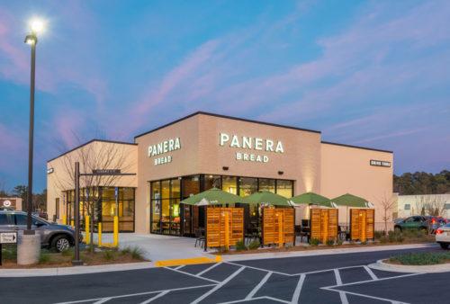 Panera Bread / Blaine, MN