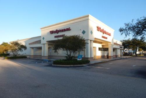 Walgreens  St Petersburg, FL