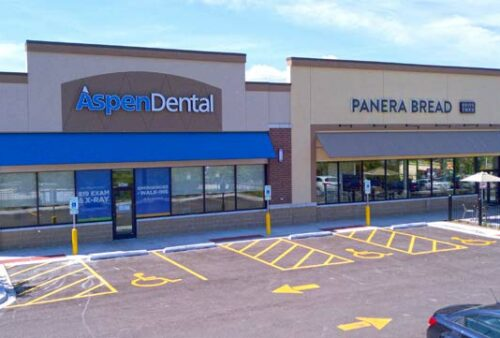 Panera Bread-Aspen Dental / Lockport, IL
