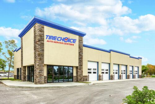 Tire Choice property photo