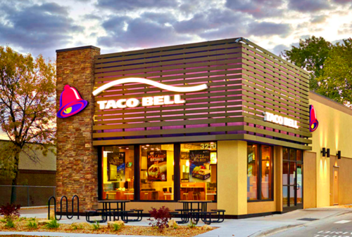 Taco Bell/Lakewood Ranch, FL