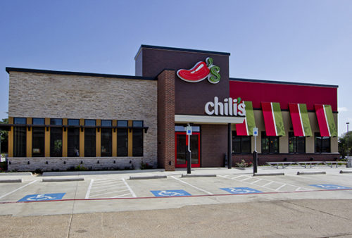 Chili's-Gainesville, FL