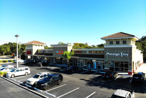 Citrus Park Plaza - Tampa, FL - for sale