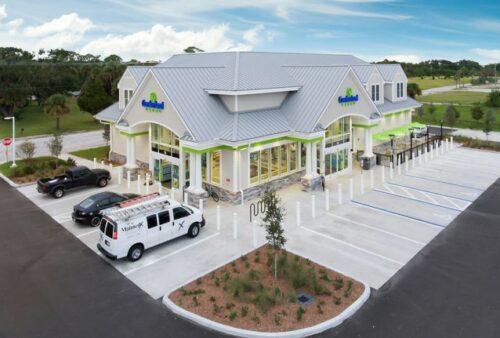 Cumberland Farms-Titusville, FL
