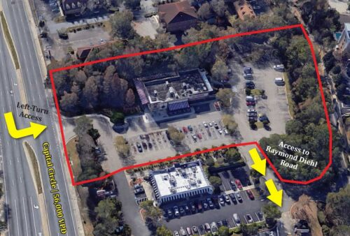 Redevelopment Opportunity (Tallahassee, FL) 1