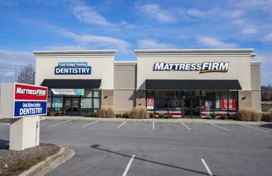 Pacific Dental | Mattress Firm