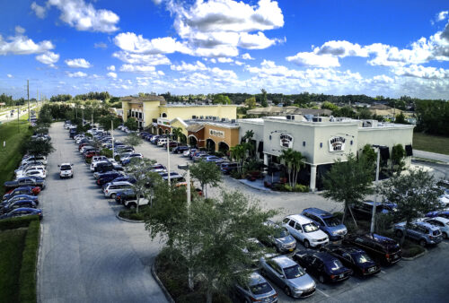 1-Pine Island Plaza - Cape Coral, FL