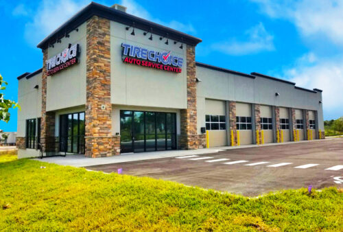 Tire Choice1 - Ocala, FL - for sale