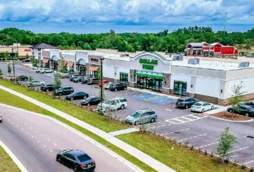 Riverview Plaza - FOR SALE - RIVERVIEW FL