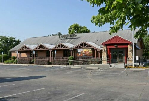 Longhorn Steakhouse - Tallahassee FL - FOR SALE