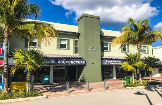 Sea Fan Plaza - Lauderdale by the Sea, FL - FOR SALE