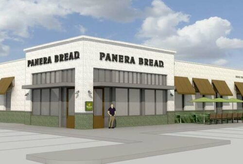 Panera Bread - Fayetteville, NC - FOR SALE