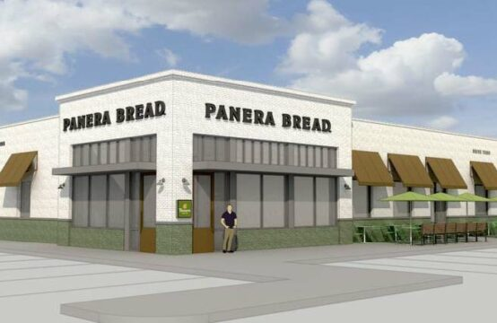 Panera Bread - Midlothian, VA - FOR SALE