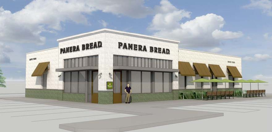 Panera Bread - Garner, NC - FOR SALE