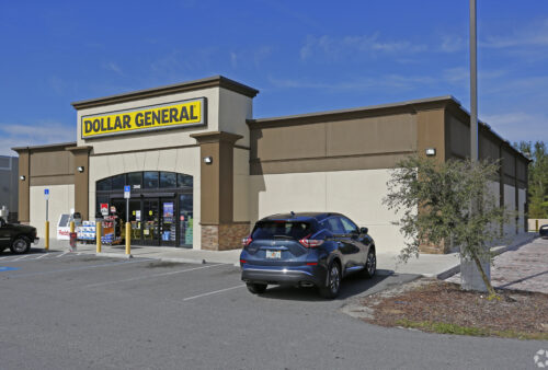 Dollar General - FOR SALE - Lakeland, FL