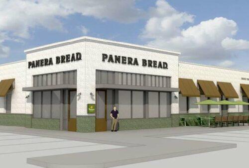 Panera Bread - Plattsburgh, NY