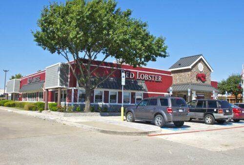 Red Lobster Duncanville Texas