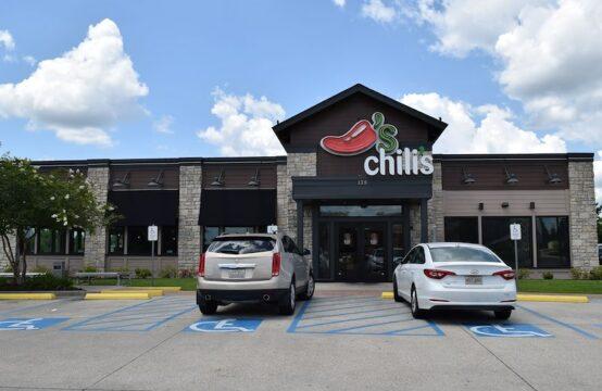 Chili's (Denham Springs, LA)