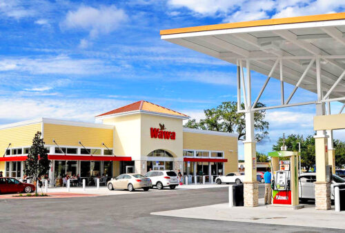 WAWA - RETAIL FOR SALE - CORAL SPRINGS, FL