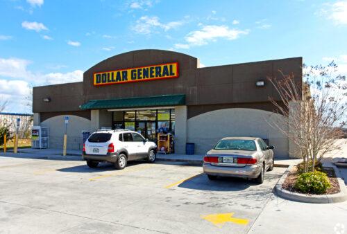 RETAIL FOR SALE | DOLLAR GENERAL | FLORIDA