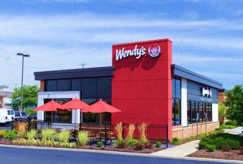 Wendys Louisville Old Brownsboro Road