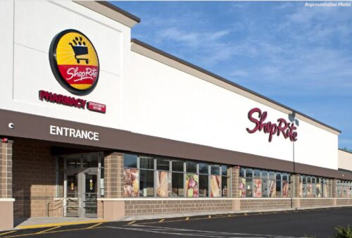 RETAIL FOR SALE - SHOP RITE - NEW YORK
